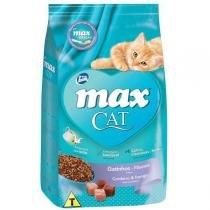 Ração Total Max Cat Cordeiro e Frango para Gatos Filhotes -