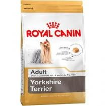 Ração yorkshire terrier adult 2,5kg - royal canin -