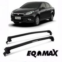 Rack Eqmax New Wave Grand Siena 12 15 Preto - Eqmax