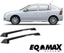 Rack Eqmax Wave Astra 99 a 11 Preto - Eqmax