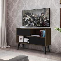 """Rack para TV até 42"""" Vivva900 2 Portas - Multivisão"""