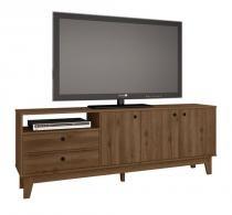 Rack renovare capucino  para tvs de até 72 polegadas - germai -