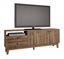 Rack renovare nature para tvs de até 72 polegadas - germai -