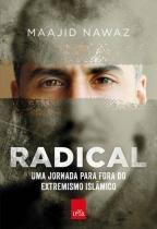 Radical - Leya - 952860
