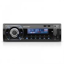 Radio Automotivo Multilaser Talk P3214 Bluetooth - Mp3 -