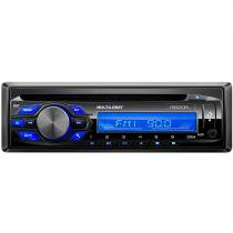 Rádio Automotivo Pendrive Cd Player Mp3 Freedom P3239 Multilaser -