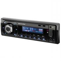 Rádio Bluetooth P3214 - Multilaser -