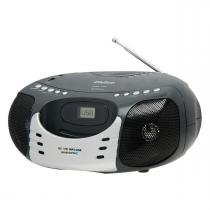 Rádio Boombox PB119BT, USB/Bluetooth 5W RMS Philco -