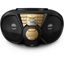 Rádio Boombox Philips PX3115GX USB - Philips