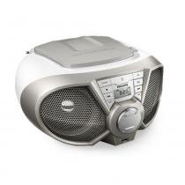 Rádio boombox philips px3125stx bluetooth usb -