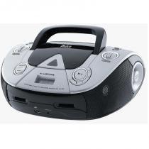 Rádio CD/MP3/USB Pb126 Preto Philco - Comprenet