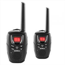 Radio Comunicador 4528002Rc5002 Intelbras -