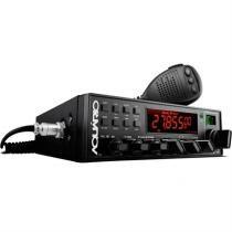Rádio Comunicador 80 Canais Uhf Px Scan Rp-80 Aquário -