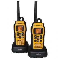 Rádio Comunicador à Prova Dágua Twin Waterproof Intelbras -