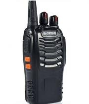 Radio Comunicador Baofeng Walkie Talkie Bf-888s 16 Ch - importado