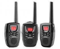 Rádio Comunicador Bateria Recarregável Rc 5003 Intelbras -