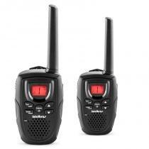 Rádio comunicador rc 5002 intelbras -