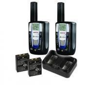 Rádio Comunicador  Walk Talk Cobra CXR-825 - Cobra electronics