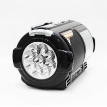 Rádio LivStar Portátil Mp3 com Lanterna de LED - CNN-2066 RUT - LivStar