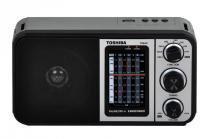Rádio Portátil 09 Faixas Semp Toshiba - Comprenet