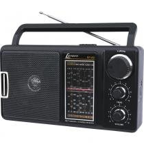 Rádio Portátil AM/FM Lenoxx RP69 -