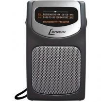Rádio Portátil AM/FM RP-62 - Lenoxx