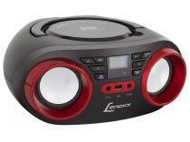 Rádio Portátil FM Boombox - Lenoxx
