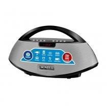 Rádio Portátil Mondial Bluetooth Rádio FM Entrada USB e Micro SD SK-01 -