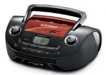 Rádio Portátil Mondial NBX-11 Bivolt -