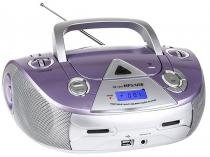 Rádio Portátil Philco FM - PB126L