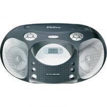 Rádio portátil philco pb120n usb -