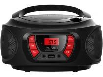 Rádio Portátil Semp MP3 CD Player Display Digital - Bluetooth TR04B