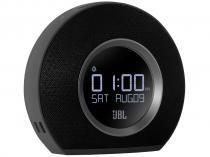 Rádio-Relógio Bluetooth Alarme FM Display 10W  - Horizon JBL