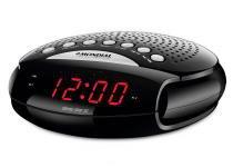 Rádio Relógio Sleep Star Iii Bivolt - Mondial - Mondial