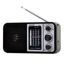 Rádio Semp Toshiba Portátil TR849 -