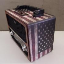 Rádio Vintage Usa - PONTO SUL