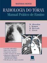 Radiologia Do Torax - Manual Pratico De Ensino - Thieme revinter