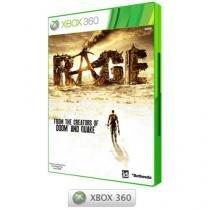 Rage para Xbox 360 - Bethesda