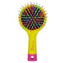 Rainbow Brush Mini Océane - Escova de Cabelo -
