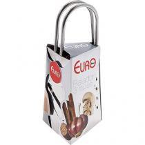Ralador 3 Faces Inox - Euro - Euro