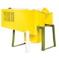 Ralador de mandioca elétrico com motor - Botini