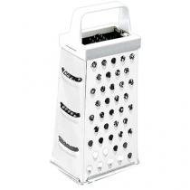Ralador Manual Inox 4 Faces - Brinox Top Pratic