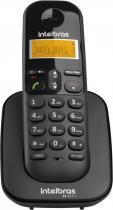 Ramal Intelbras Sem Fio Digital Ts 3111  Preto -