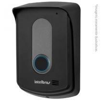 Ramal Sem Fio Externo TIS 5000 Intelbras para Interfone Porteiro Residencial Sem Fio TIS 5010 Intelbras -