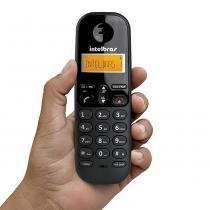 Ramal sem Fio Intelbras TS 3111 C/ Identidicador de Chamadas e Tecnologia DECT 6.0 -