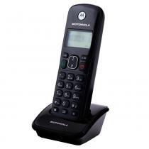 Ramal Telefone sem Fio AURI2000-R, DECT 6.0 - Motorola - Motorola