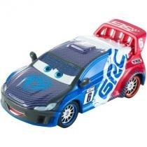 Raoul Caroule - Mattel  - Disney Pixar Cars - Carbon Racers -