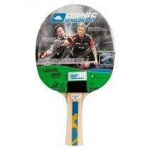 91aa7ea46 Raquete de Tênis de Mesa Swedish Legends 400 Donic - Donic schildkrot table  tennis