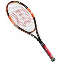 Raquete de Tênis Wilson Burn 100LS L3 - Wilson