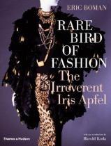 Rare Bird of Fashion - Thames  hudson usa